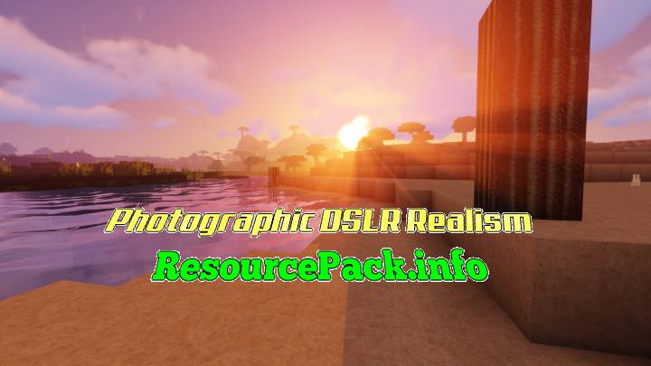 Photographic DSLR Realism 1.16.5