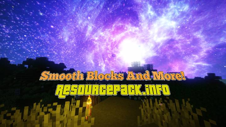 Smooth Blocks And More! 1.17.1