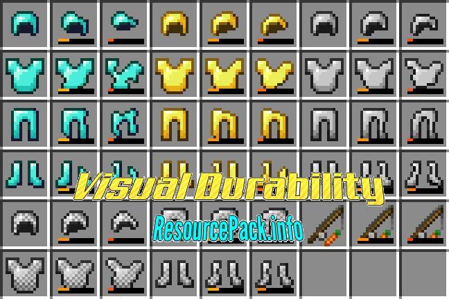Visual Durability 1.16.3