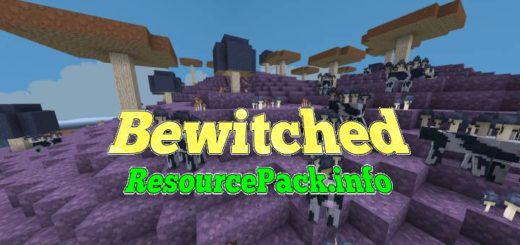 Bewitched 1.17.1