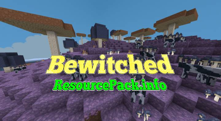 Bewitched 1.16.5