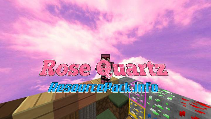 Rose Quartz 1.17.1