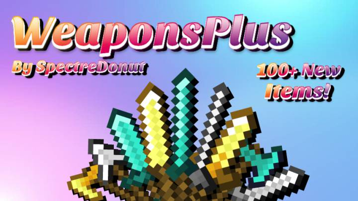WeaponPlus 1.14.4