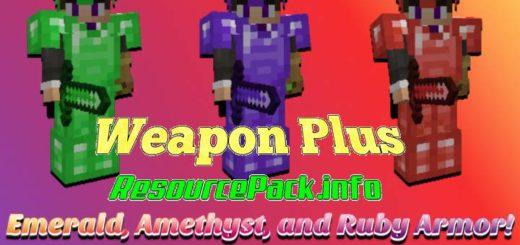 WeaponPlus 1.16.5