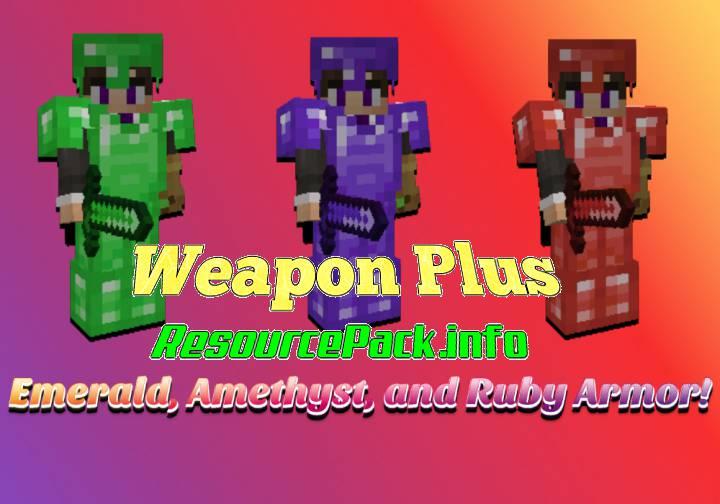 WeaponPlus 1.15.2