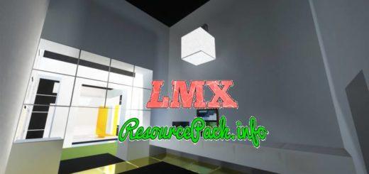 LMX 1.17.1