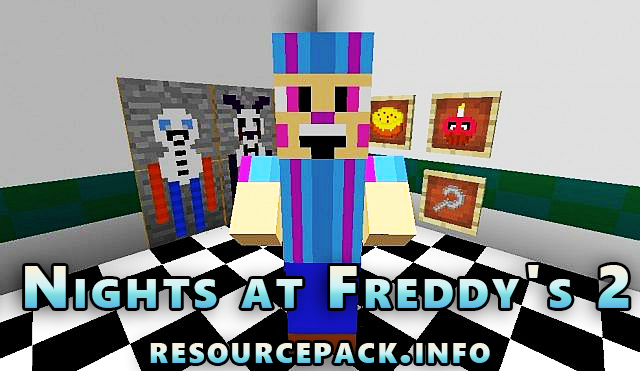 Five Nights at Freddy's 2 1.17.1