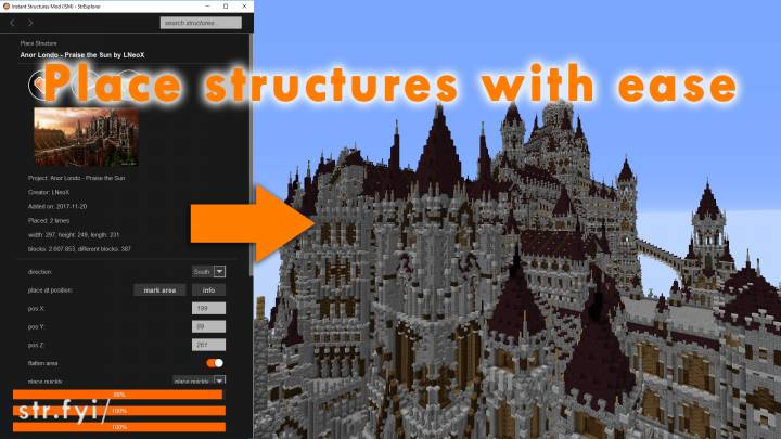 Instant Structures 1.14.4