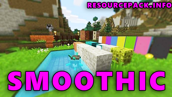 Smoothic 1.17.1