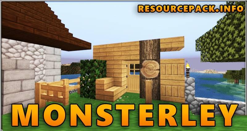 Monsterley 1.17.1