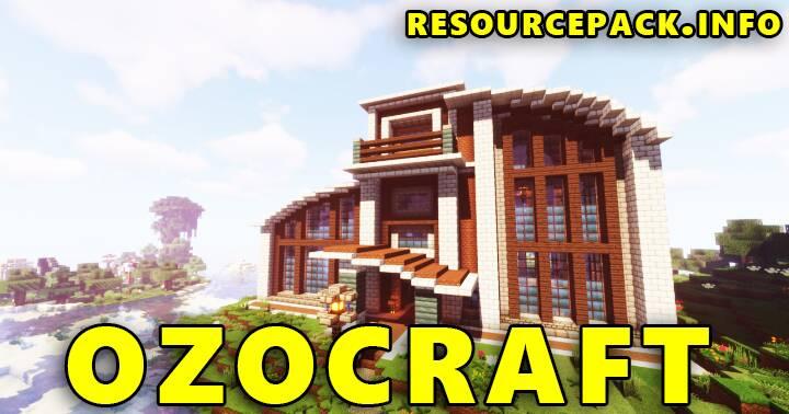 OzoCraft 1.17.1