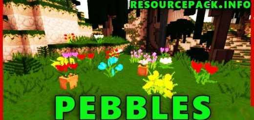 Pebbles 1.17.1