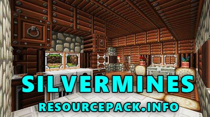 SilverMines 1.17.1