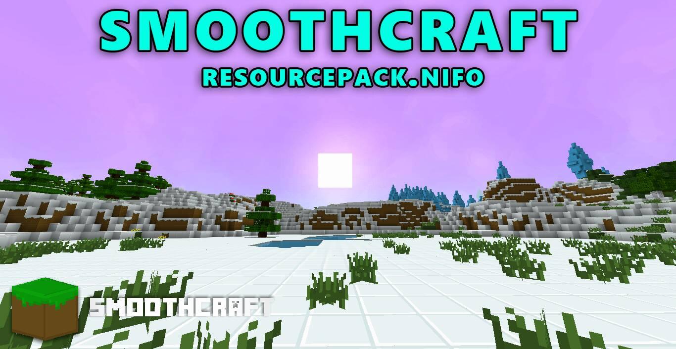 SmoothCraft 1.17.1