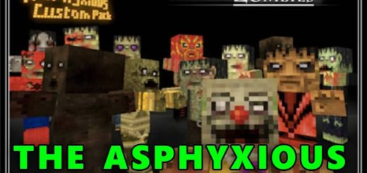 The Asphyxious 1.17.1
