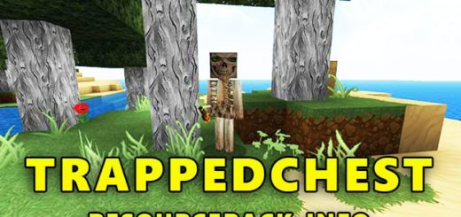 TrappedChest 1.17.1