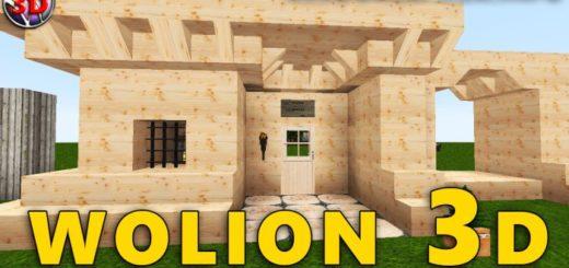 Wolion 3D 1.17.1