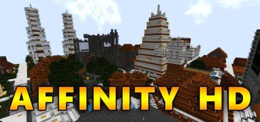 Affinity HD 1.17.1