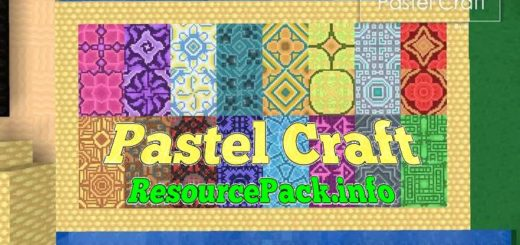 Pastel Craft 1.16.5