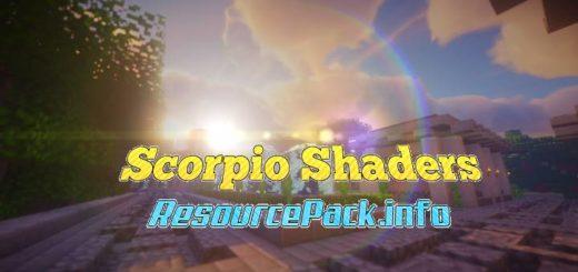 Scorpio Shaders 1.16