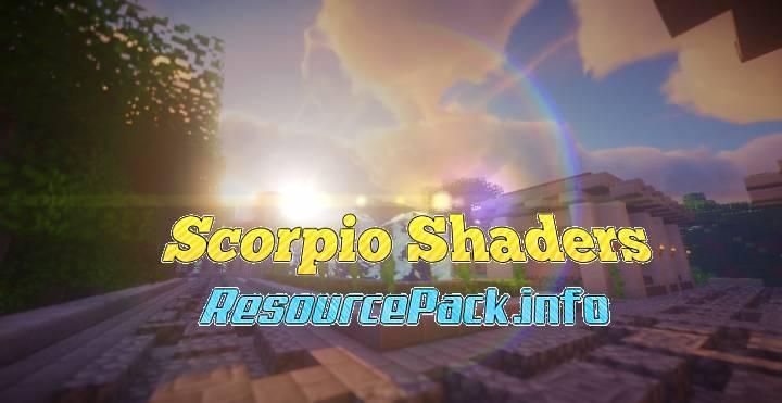 Scorpio Shaders 1.16.5