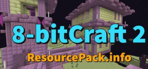 8-bitCraft 2 1.16.5