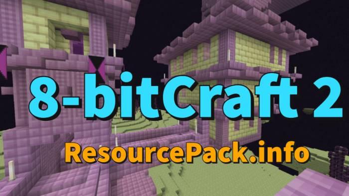8-bitCraft 2 1.16.4