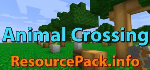 Animal Crossing 1.16.4