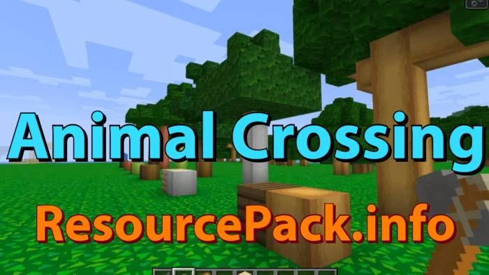 Animal Crossing 1.16.4