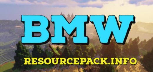 BmW 1.16.5