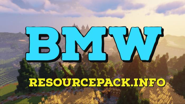 BmW 1.16.4