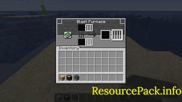 Colorful Containers GUI 1.12.2