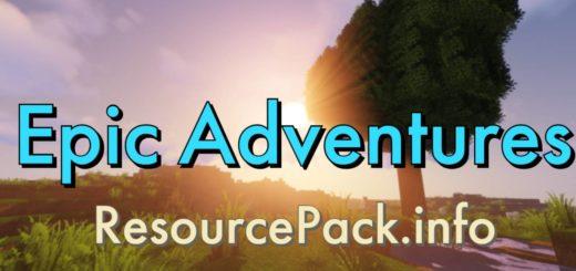 Epic Adventures 1.16.5