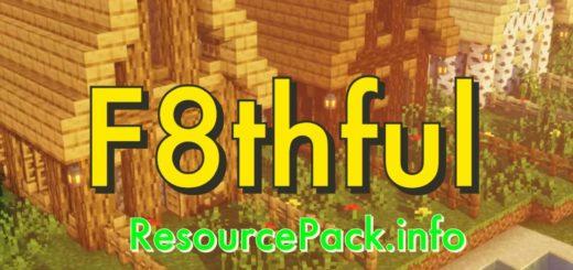 F8thful 1.16.4