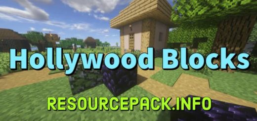 Hollywood Blocks 1.16.5