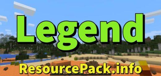 Legend 1.16.5
