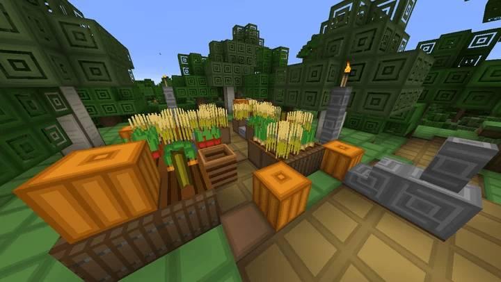 Mice Blocks 1.13.2