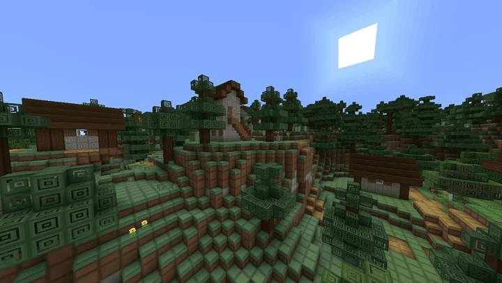 Mice Blocks 1.15.2