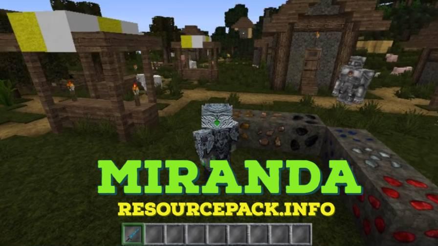 Miranda 1.17.1