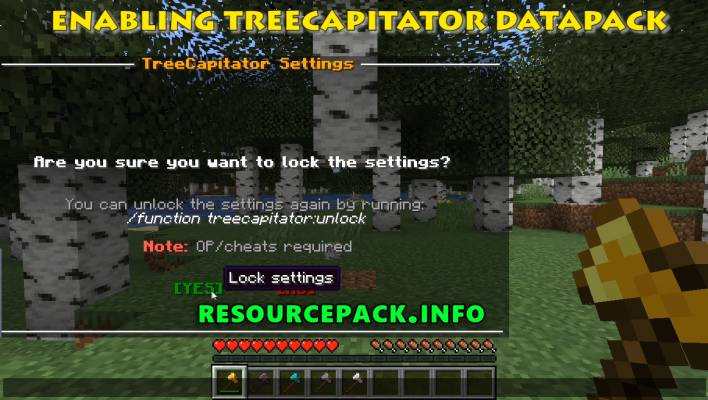 TreeCapitator 1.12.2