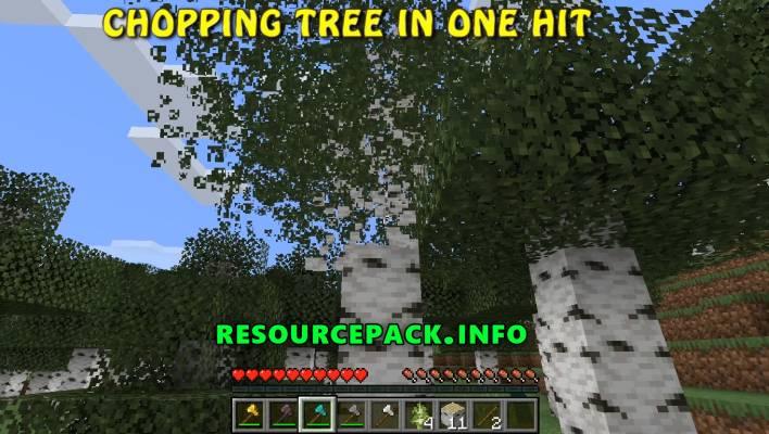 TreeCapitator 1.13.2