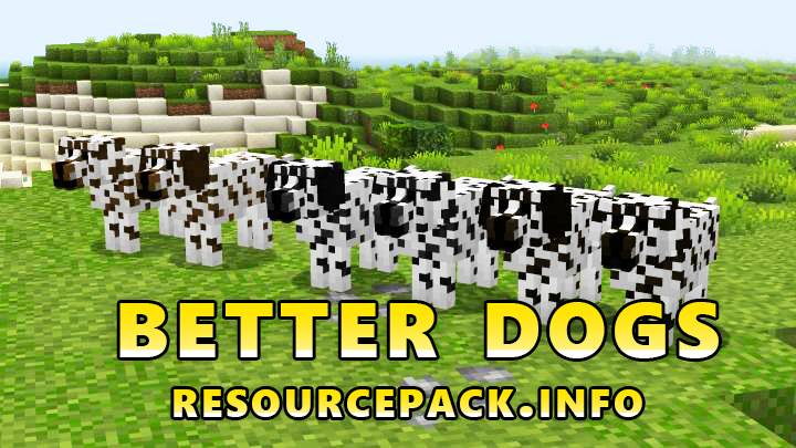 Better Dogs 1.16.5