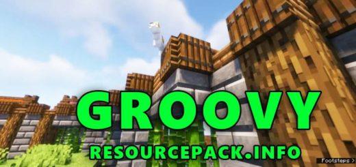 Groovy 1.17.1