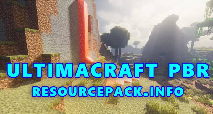 UltimaCraft PBR 1.16.5