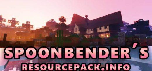 Spoonbender's 1.17.1