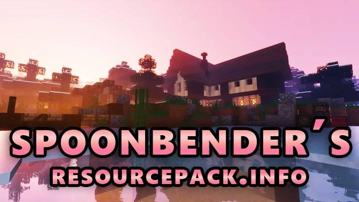 Spoonbender's 1.16.5