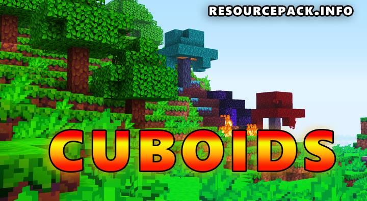 Cuboids 1.17