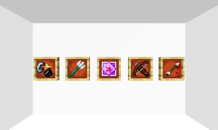 Improved tools & items 1.13.2