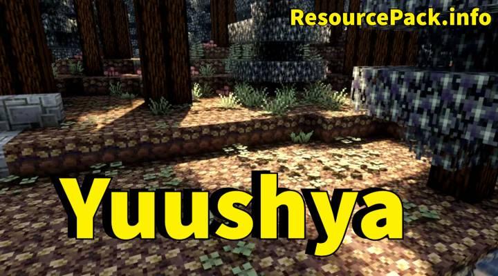 Yuushya 1.17