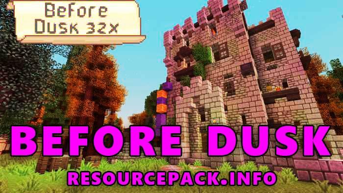Before Dusk 1.17.1